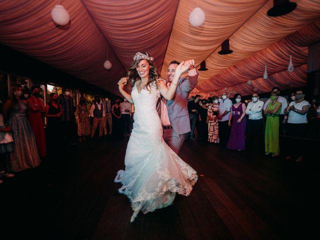 La boda de Brais y Cristina en Soutomaior, Pontevedra 147