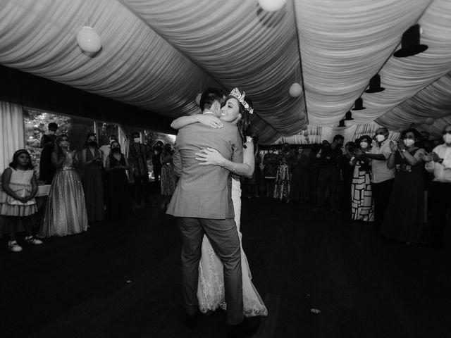 La boda de Brais y Cristina en Soutomaior, Pontevedra 148