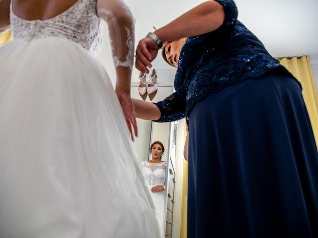 La boda de Fran y Marta en Granada, Granada 21