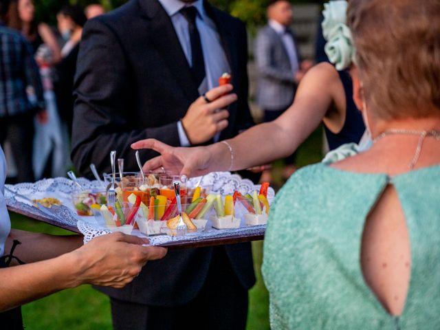 La boda de Fran y Marta en Granada, Granada 42