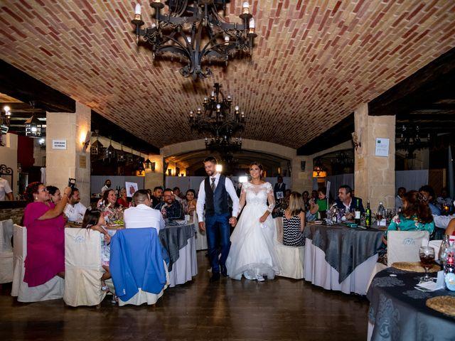 La boda de Fran y Marta en Granada, Granada 46
