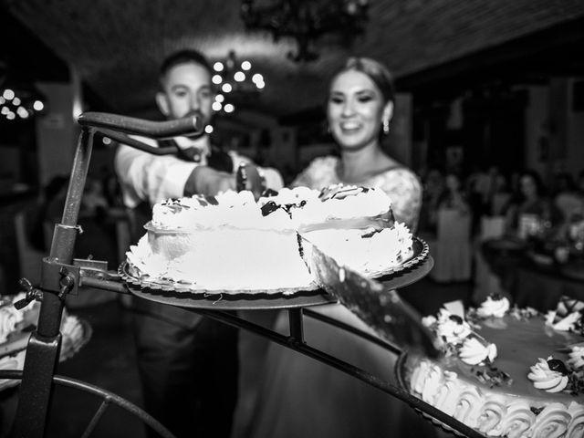 La boda de Fran y Marta en Granada, Granada 48