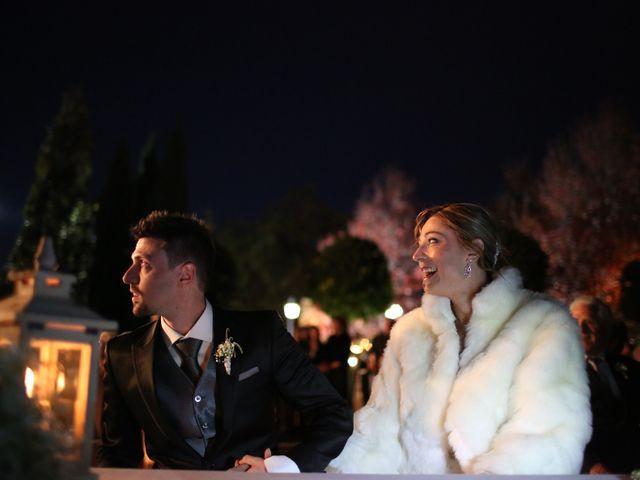La boda de Enric y Eva en Vila-seca, Girona 3
