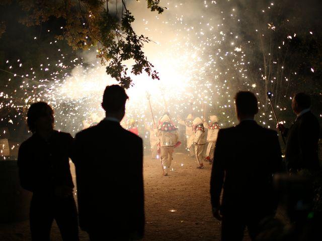 La boda de Enric y Eva en Vila-seca, Girona 7