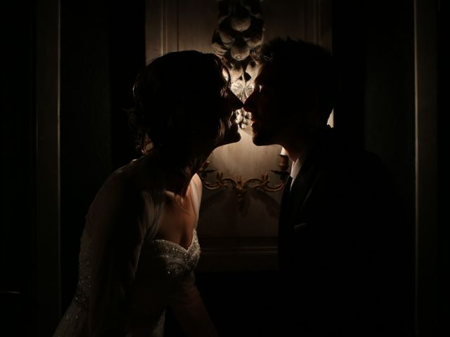 La boda de Enric y Eva en Vila-seca, Girona 8
