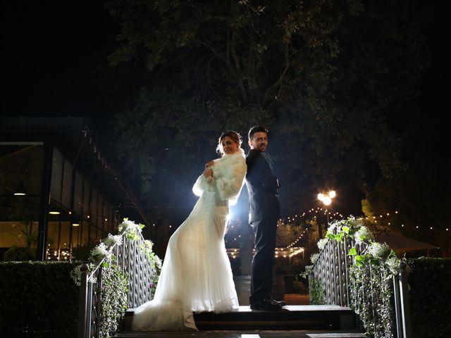 La boda de Enric y Eva en Vila-seca, Girona 10