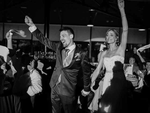 La boda de Enric y Eva en Vila-seca, Girona 15