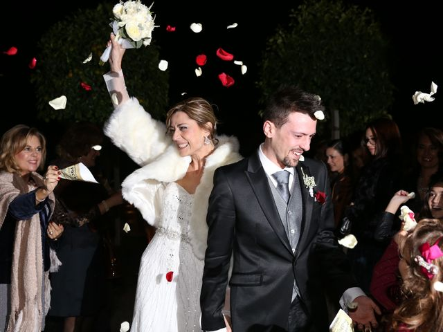La boda de Enric y Eva en Vila-seca, Girona 17