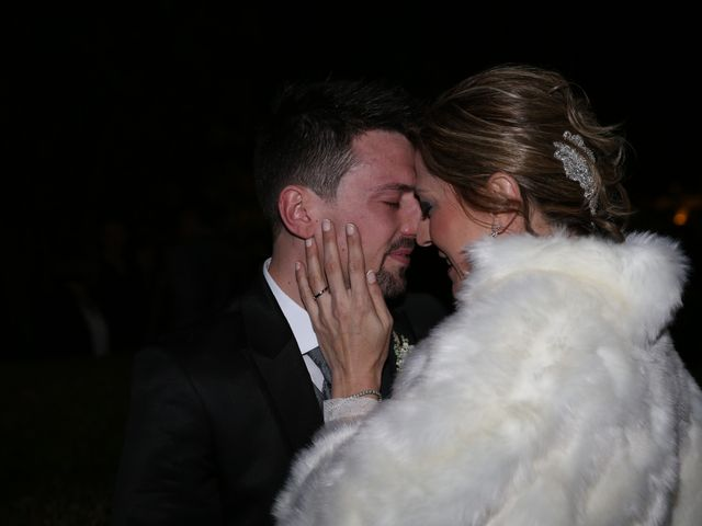 La boda de Enric y Eva en Vila-seca, Girona 19