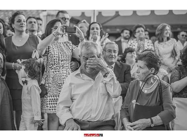 La boda de Juanjo y Rita en La Puebla De Almoradiel, Toledo 7