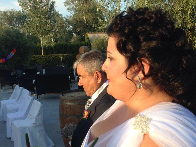La boda de Juanjo y Rita en La Puebla De Almoradiel, Toledo 9
