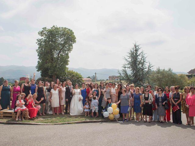 La boda de Pablo y Mónica en Guyame, Asturias 16