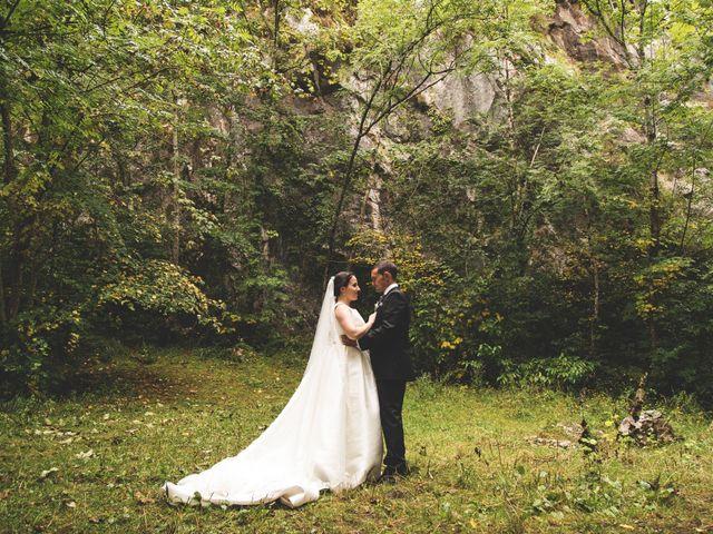 La boda de Pablo y Mónica en Guyame, Asturias 21