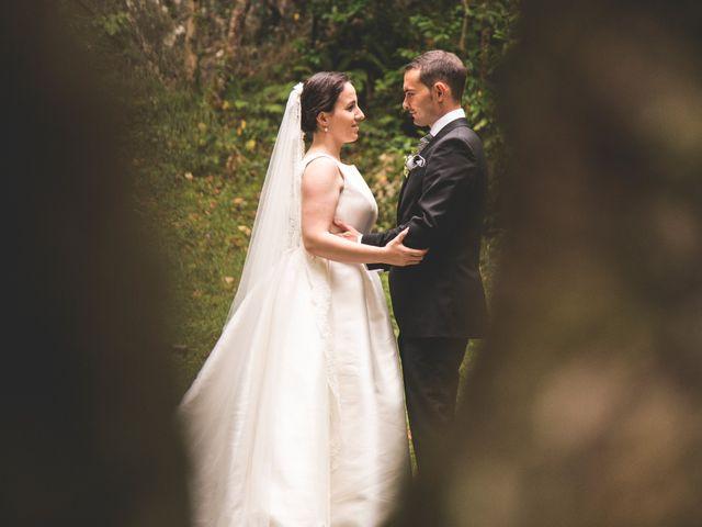 La boda de Pablo y Mónica en Guyame, Asturias 22