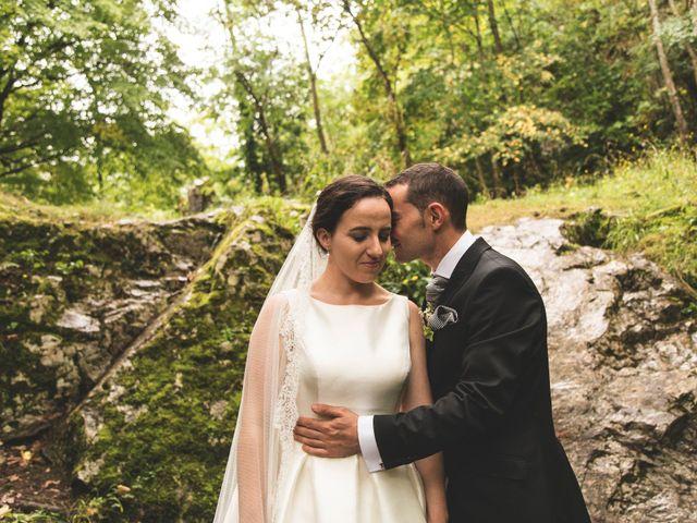 La boda de Pablo y Mónica en Guyame, Asturias 23