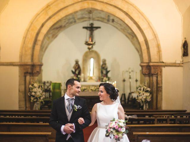 La boda de Pablo y Mónica en Guyame, Asturias 1