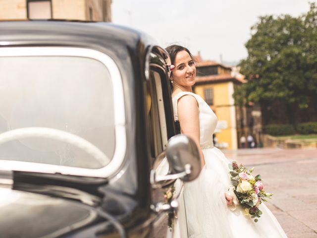 La boda de Pablo y Mónica en Guyame, Asturias 11