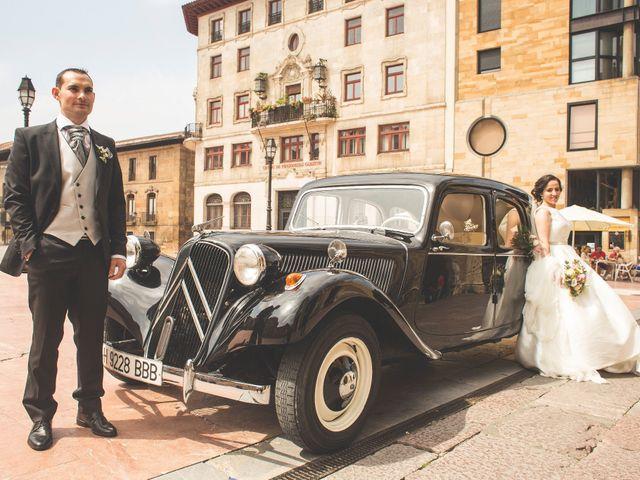 La boda de Pablo y Mónica en Guyame, Asturias 13
