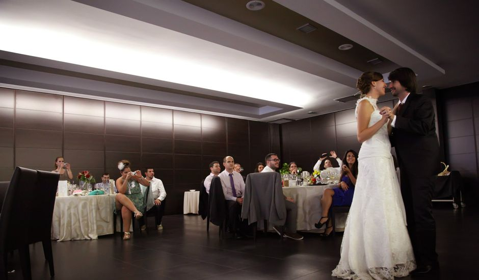 La boda de Laura y Joel en Lleida, Lleida