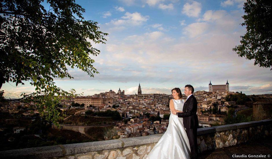 La boda de Jose Domingo y Diana en San Clemente, Cuenca