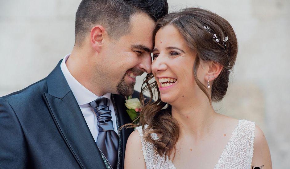 La boda de Rubén  y Estela en Zaragoza, Zaragoza