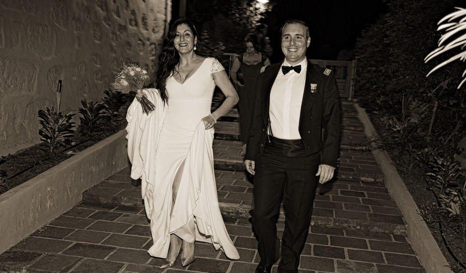 La boda de Emma y Gustavo en Las Palmas De Gran Canaria, Las Palmas