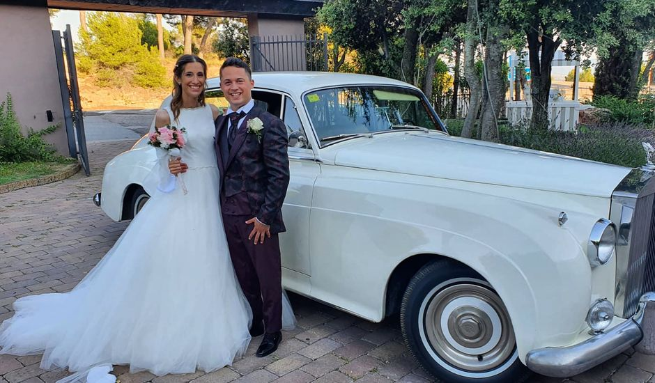 La boda de Gerard y Cintia en Barcelona, Barcelona