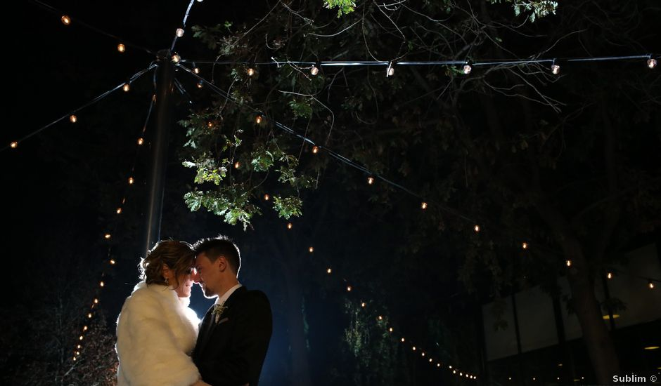 La boda de Enric y Eva en Vila-seca, Girona