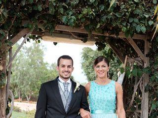La boda de Eliel y Isabel 1
