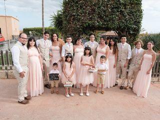 La boda de Eliel y Isabel 3