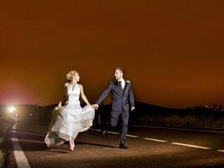La boda de Elena y Alvaro