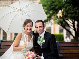 La boda de Daniel y Blanca