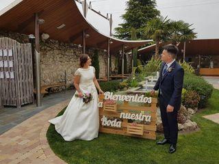 La boda de Alexandra y Héctor