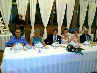 La boda de Elizabeth y Jose Antonio 1