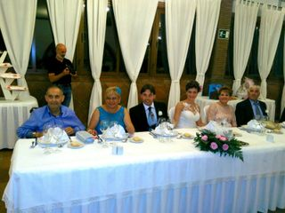 La boda de Elizabeth y Jose Antonio 2