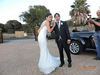 La boda de Elizabeth y Jose Antonio