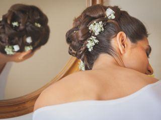 La boda de Núria y Oriol 2