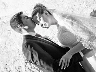 La boda de Inma y Héctor