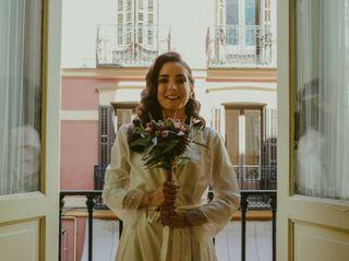 La boda de Paloma y Tobias 3