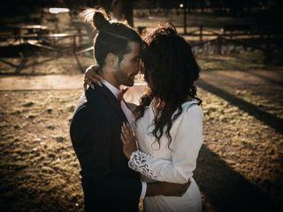 La boda de Sofia y Juanfri 2