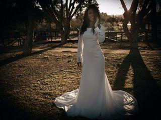 La boda de Sofia y Juanfri 3
