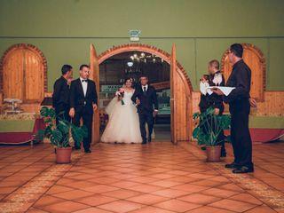 La boda de Sandra y Teo 3