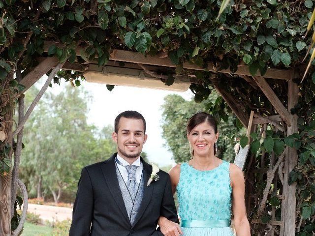 La boda de Isabel y Eliel en Santa Cruz De Tenerife, Santa Cruz de Tenerife 3