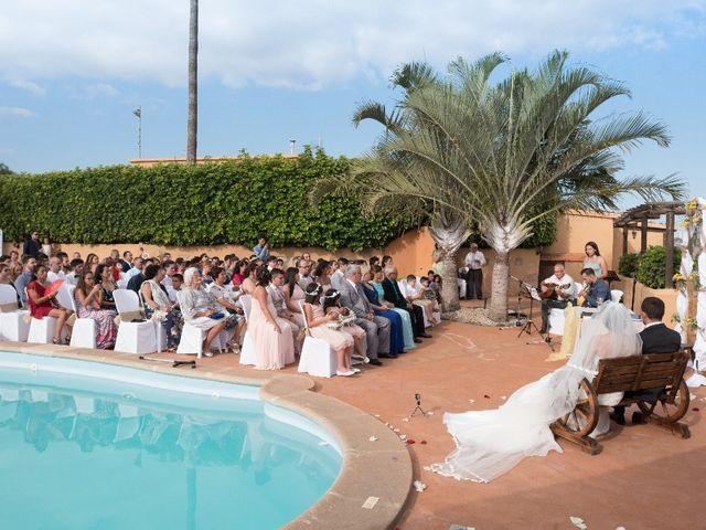 La boda de Isabel y Eliel en Santa Cruz De Tenerife, Santa Cruz de Tenerife 4