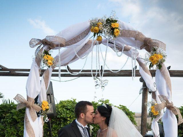 La boda de Isabel y Eliel en Santa Cruz De Tenerife, Santa Cruz de Tenerife 7