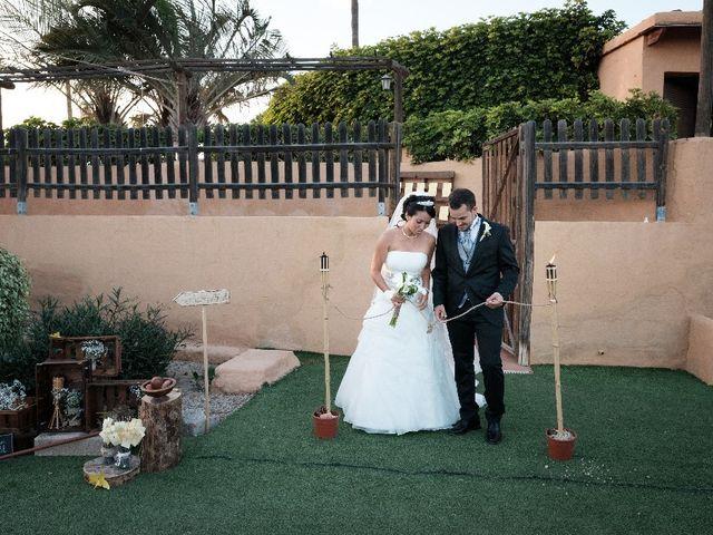 La boda de Isabel y Eliel en Santa Cruz De Tenerife, Santa Cruz de Tenerife 11