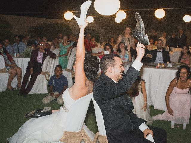 La boda de Isabel y Eliel en Santa Cruz De Tenerife, Santa Cruz de Tenerife 13