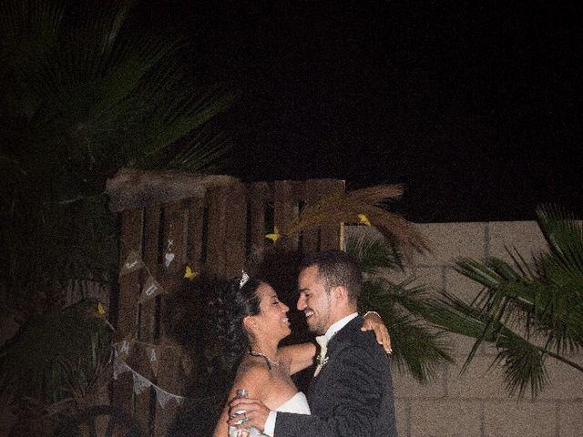 La boda de Isabel y Eliel en Santa Cruz De Tenerife, Santa Cruz de Tenerife 14
