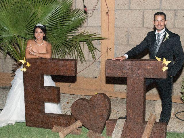 La boda de Isabel y Eliel en Santa Cruz De Tenerife, Santa Cruz de Tenerife 16