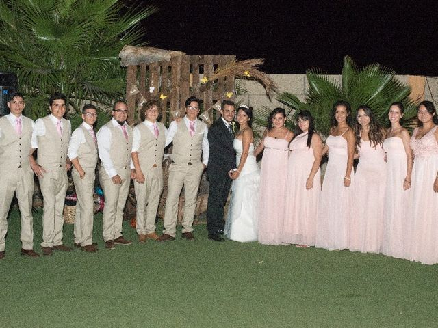 La boda de Isabel y Eliel en Santa Cruz De Tenerife, Santa Cruz de Tenerife 18
